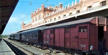 Informaci n tur stica red de transportes de aranjuez - Oficina de turismo de aranjuez ...