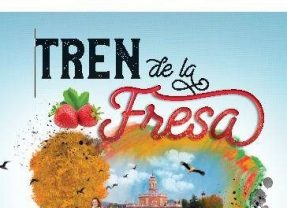 El Tren de la Fresa 2017 – Temporada de Otoño 2017