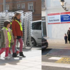 Arandando: El proyecto de movilidad escolar para niños
