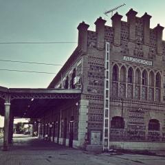 Historia de las Estaciones de Aranjuez