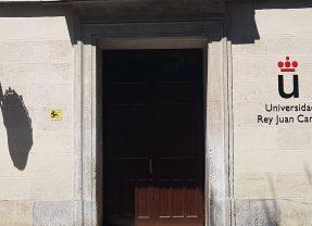 Como llegar a la URJC en Aranjuez