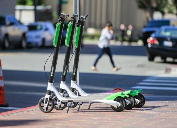 Nueva normativa de la DGT para patinetes